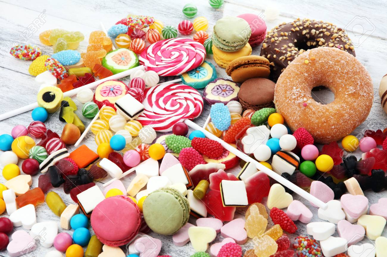Sweets and Treats Day – ConnectEd@BrightonPS